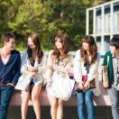 大学生の留学