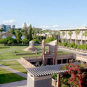 アリゾナ州立大学