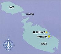 マルタ共和国について
