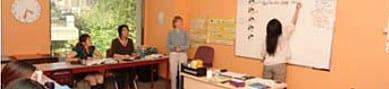 英語教授法を学びたい