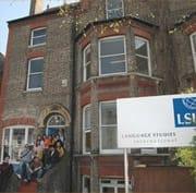 LSI ケンブリッジ校