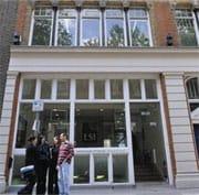 ⇒LSI ロンドン・セントラル校 (LSI London Central)学校情報はこちら