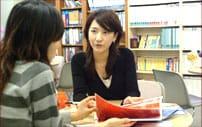 語学留学カウンセリング